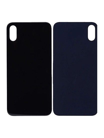 BACK-COVER-GLASS-FOR-IPHONE-X-BLACK