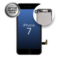 COMPLETE-LCD-ASSEMBLY-FOR-IPHONE-7-WITH-FRONT-CAMERA-PROX-SENSOR-EAR-SPEAKER-AFTERMARKET-PLUS-QUALITY-AUO-BLACK