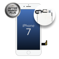 COMPLETE-LCD-ASSEMBLY-FOR-IPHONE-7-WITH-FRONT-CAMERA-PROX-SENSOR-EAR-SPEAKER-AFTERMARKET-PLUS-QUALITY-AUO-WHITE