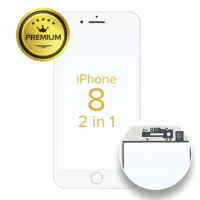 GLASS-WITH-FRAME-PRE-ASSEMBLED-FOR-IPHONE-8-WHITE-PREMIUM-PACK-OF-2