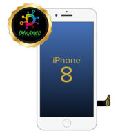 IPHONE-8-LCD-REPLACEMENT-HIGH-QUALITY-WHITE-[Dynamic-LCD]