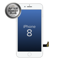 LCD-ASSEMBLY-FOR-IPHONE-8-AFTERMARKET-PLUS-QUALITY-AUO-WHITE