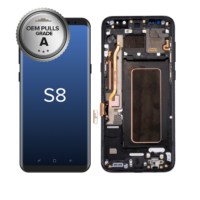 OEM-LCD-SCREEN-TOUCH-DIGITIZER-ASSEMBLY-WITH-FRAME-FOR-SAMSUNG-GALAXY-S8-PULLS-GRADE-A-MIDNIGHT-BLACK-FRAME