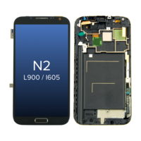 OEM-LCD-TOUCH-SCREEN-ASSEMBLY-WITH-DIGITIZER-AND-FRAME-FOR-SAMSUNG-GALAXY-NOTE-2-L900-I605-VERIZON-SPRINT-TITANIUM-GREY