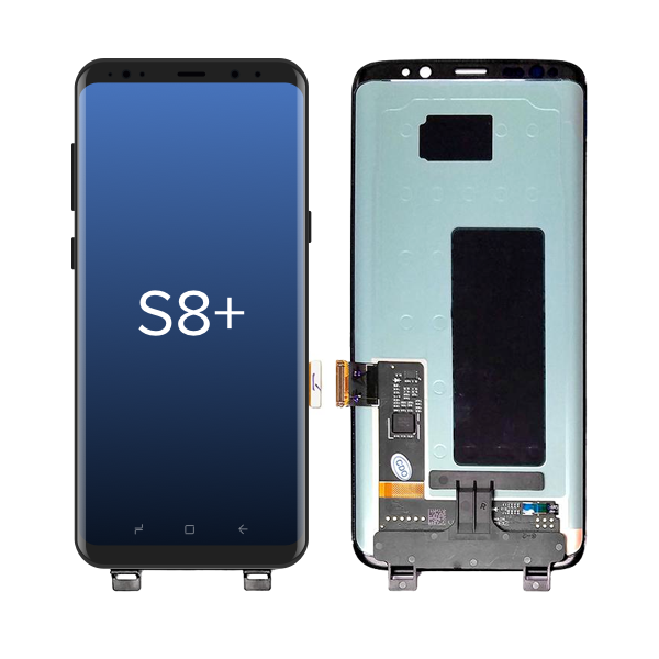 Samsung Galaxy S8 Plus - LCD Touch Screen Assembly Without