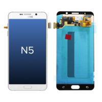OEM-SAMSUNG-GALAXY-NOTE-5-LCD-SCREEN-TOUCH-DIGITIZER-ASSEMBLY-WITHOUT-FRAME-WHITE-PEARL