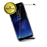 UV-LIGHT-LIQUID-TEMPERED-GLASS-FOR-SAMSUNG-GALAXY-S8-3D-CURVED-CASE-FRIENDLY-CLEAR-SERIES