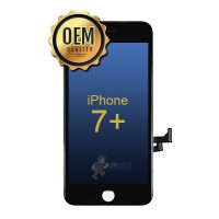 iPhone 7 Plus LCD Digitizer Black