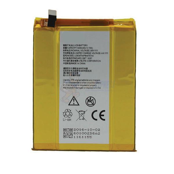 Batteries Premium - ZTE 982
