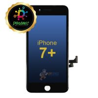 IPHONE 7 PLUS LCD REPLACEMENT HIGH QUALITY BLACK [Dynamic LCD]