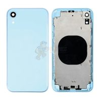 IPhone-XR-Back-Glass-Housing-Pre-Installed-Small-Parts-Premium-Blue-IXRHS-BLU