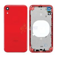 IPhone-XR-Back-Glass-Housing-Pre-Installed-Small-Parts-Premium-Red-IXRHS-RED