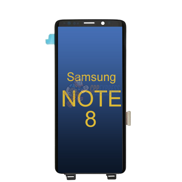 Buy Back Samsung Galaxy Note 8 LCD