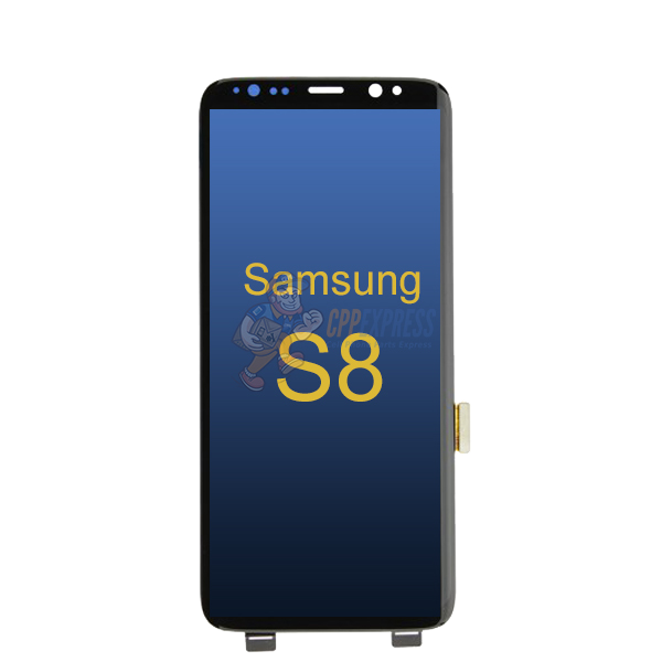 Buy Back Samsung Galaxy s8 LCD