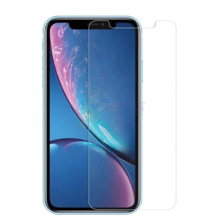 Tempered Glass For iPhone XR - (Clear Series) TG-IXR