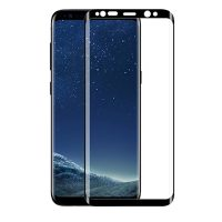 UV-LIGHT-LIQUID-TEMPERED-GLASS-FOR-SAMSUNG-GALAXY-S8-PLUS-3D-CURVED-CASE-FRIENDLY-CLEAR-SERIES