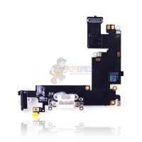 iPhone-6-Plus-Charging-Port-Flex-Cable-White-I6PCP-WHT