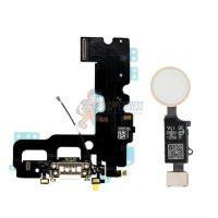 iPhone-7-Plus-5.5-Charging-Port-Button-Home-Return-Button-Flex-Cable-Set-Gold-I7P-CPHB-GLD