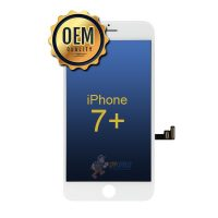 iPhone 7 Plus LCD Digitizer White